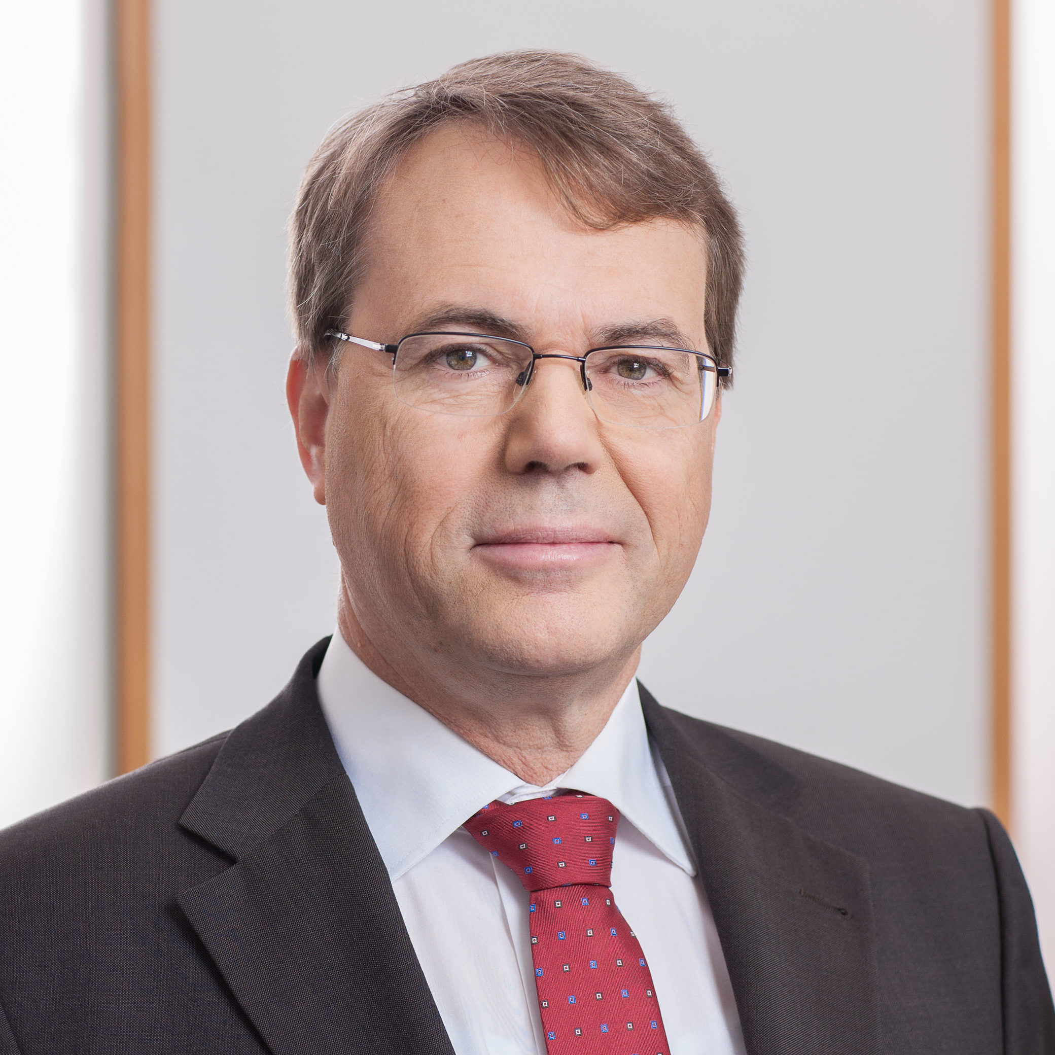 Klaus Schneider | Schatzmeister