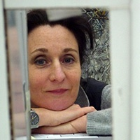 Prof. Karin kneffel