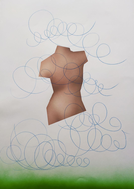07_Justus_Maria_Venus_III_Zeichnung