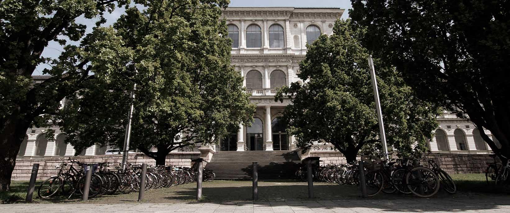 Akademie der Bildenden Künste (c) Foto: Iska Jehl