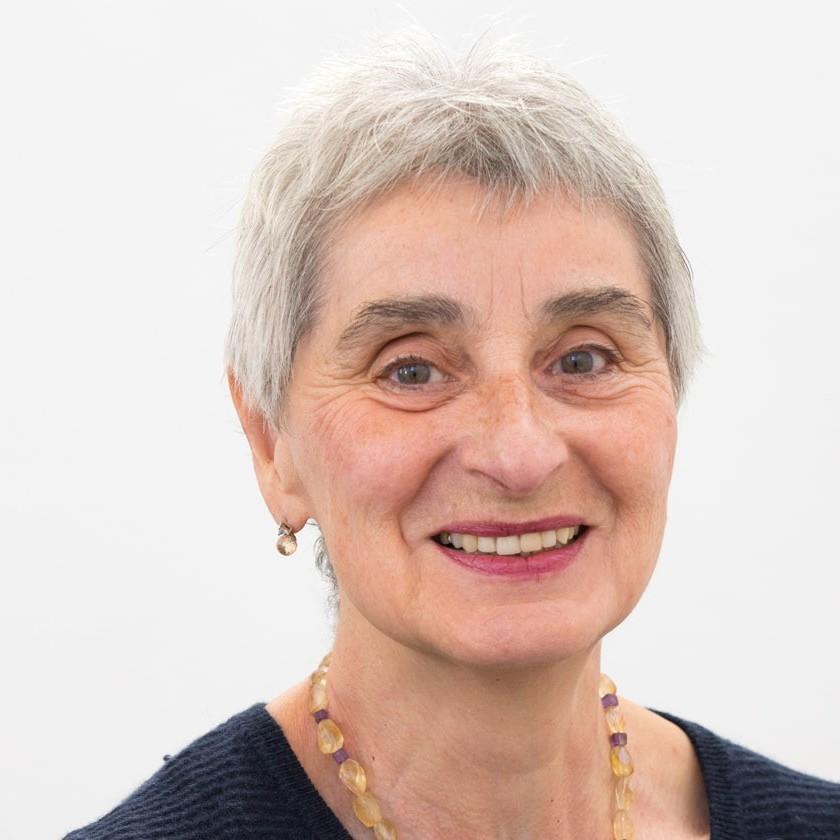 Monika Renner | Vorsitzende