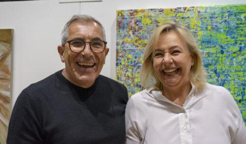 Bernhard Wittenbrink, Galerie Wittenbrink & Katrin Stoll, Auktionshaus Neumeister (c) Foto Asja Schubert