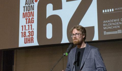 Rasmus Kleine, Vorsitzender des Akademievereins (c) Foto Asja Schubert