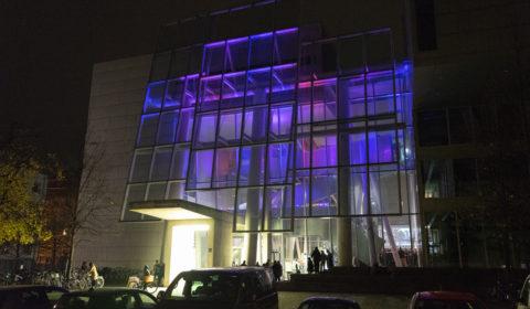 Akademie der Bildenden Künste, München (c) Foto Asja Schubert