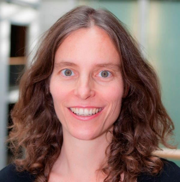 Vorstand Doktor Patricia Drück