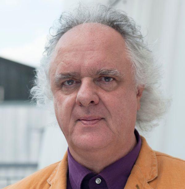 Stellvertrender Vorstandsvorsitzender Professor Dieter Rehm