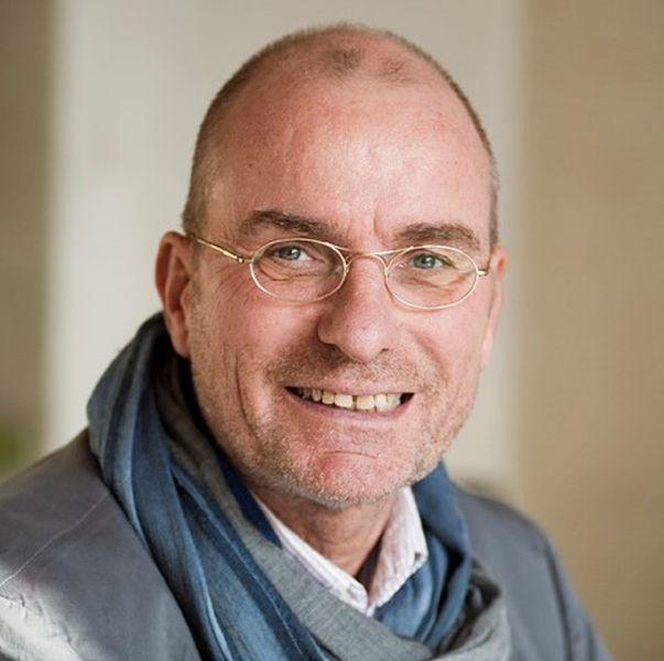 Professor Doktor Florian Matzner