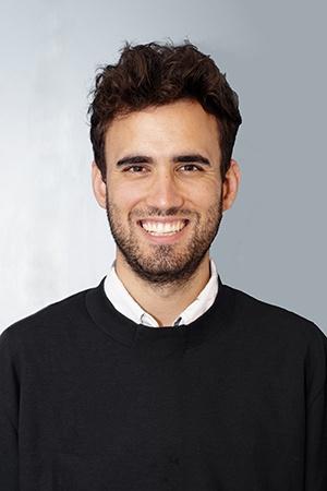 Eduardo Palomares