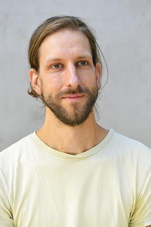 Jonas Pretterer