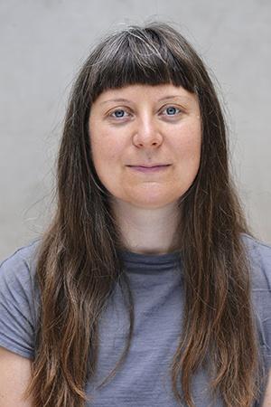 Marion Blume