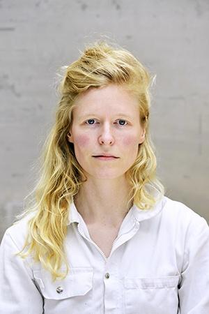 Theresa Hecker