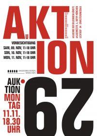 29. Auktion